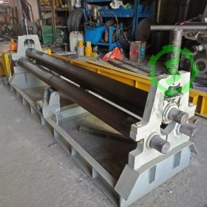 Máy lốc tôn 3 trục khổ 1500-6A