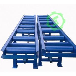 Băng tải sắt thép